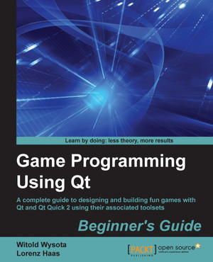 Game Programming Using Qt